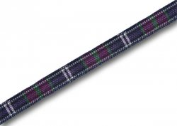 Pride of Scotland (alt.) Tartan Ribbon 7mm x 5m top-up pack