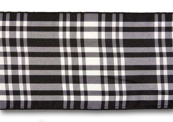 *CLEARANCE* Menzies Tartan Ribbon 70mm x 20m (22½yd)