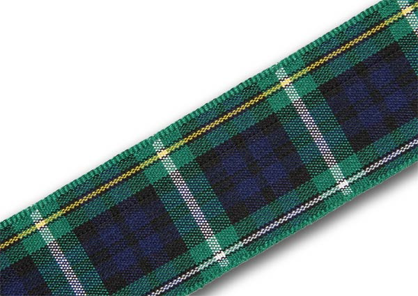BUY Campbell Tartan Ribbon