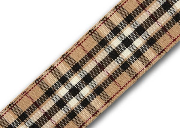 BUY Gold Pride Tartan Ribbon