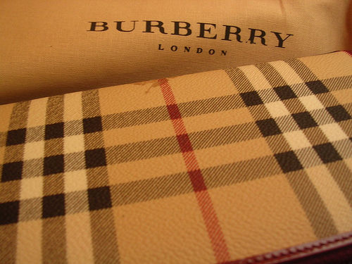 Blackberry Tartan Information