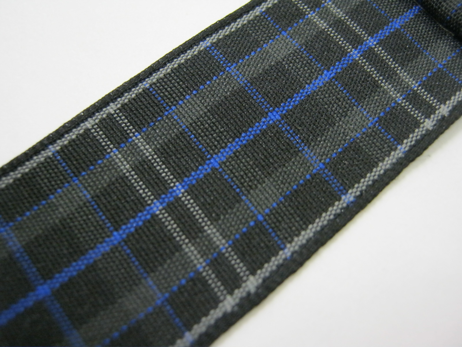 "Pride of Scotland Royal Tartan Ribbon 25mm (1"") x 25m (27y)"