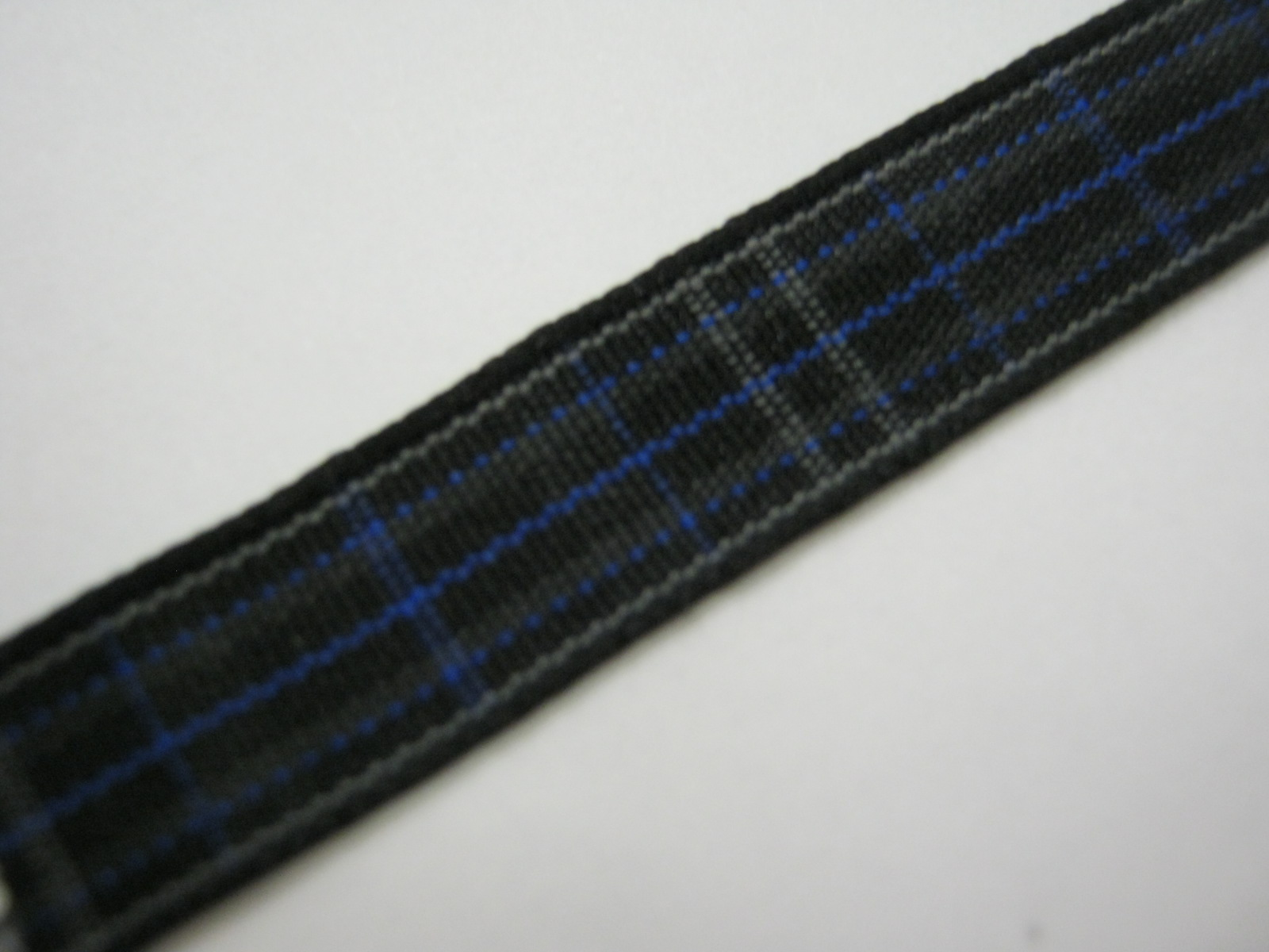 "Pride of Scotland Royal Tartan Ribbon 10mm (3/8"") x 25m (27y)"